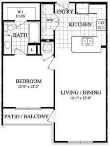 Apartments in Sugar Land TX