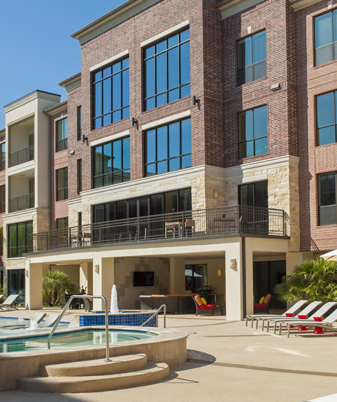 Sugar Land Luxury Apartments For Rent
