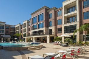 Apartment in Sugarland