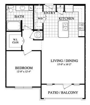 Two bedroom Apartments for rent in Sugar Land, TX