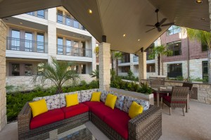Three Bedroom Apartments in Sugar Land TX